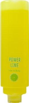 Hotelspender Spenderflaschen 12x420ml Lime